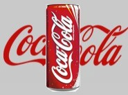 Coca Cola Lattina 330ml
