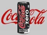 Coca Cola Zero Lattina 330ml