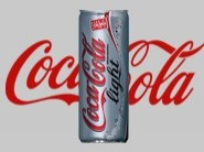 Coca Cola Light Lattina 330ml